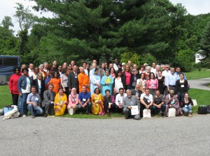21st Rabbi Marshall T. Meyer Retreat for Social Justice: Immigration- From Estrangement to Engagement